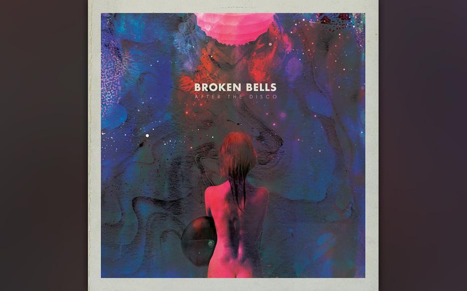 Broken Bells veröffentlichen den Titeltrack ihres zweiten Albums AFTER THE DISCO.