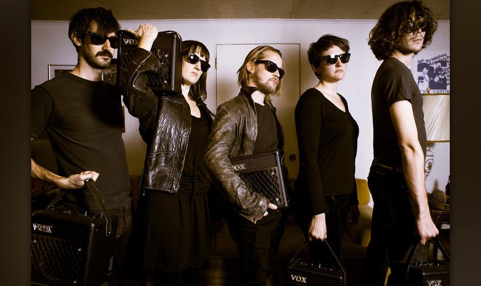 The Pizza Underground, die neue Band von Macaulay Culkin, hat ein neues Video veröffentlicht.