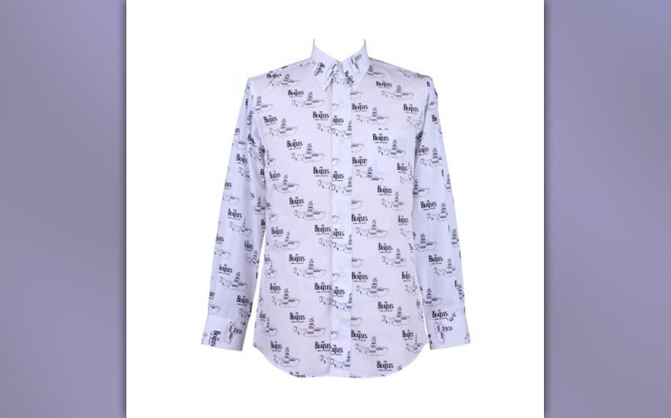 Bw Submarine The Beatles Inspirieren Neue Fashion Kollektion