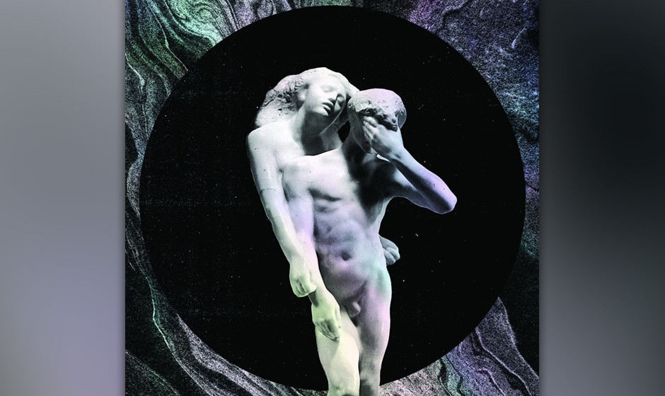 Die Songs 'Porno' und 'Supersymmetry' stammen vom aktuellen Album REFLEKTOR.