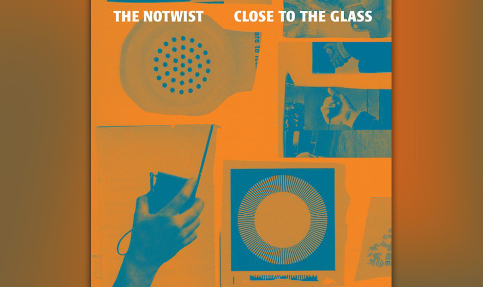 "The Notwist ""Close To The Glass"""