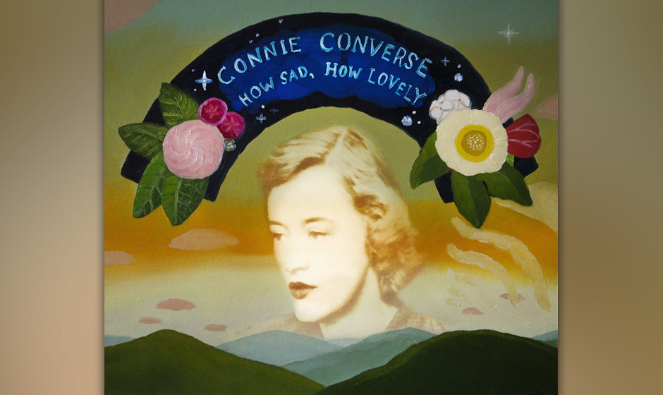 "Connie Converse ""How Sad How Lonely"""