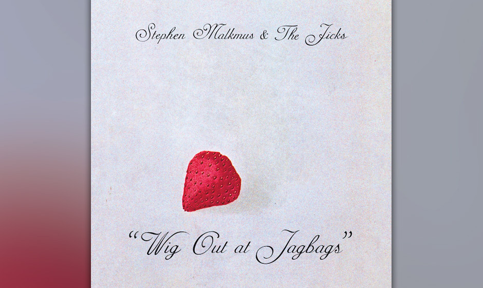 "Stephen Malkmus & The Jicks ""Wig Out At Jagbags"""