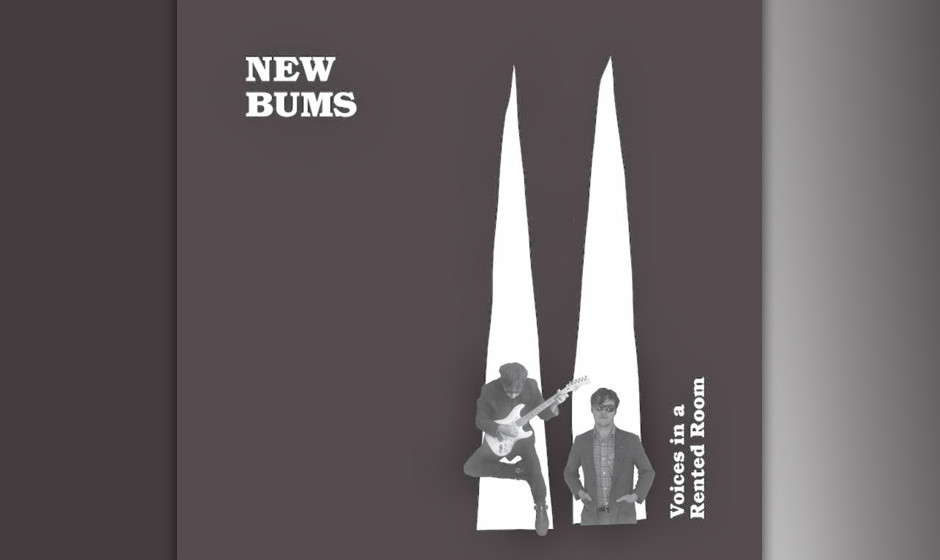 "New Bums ""Voices In A Rented Room"""