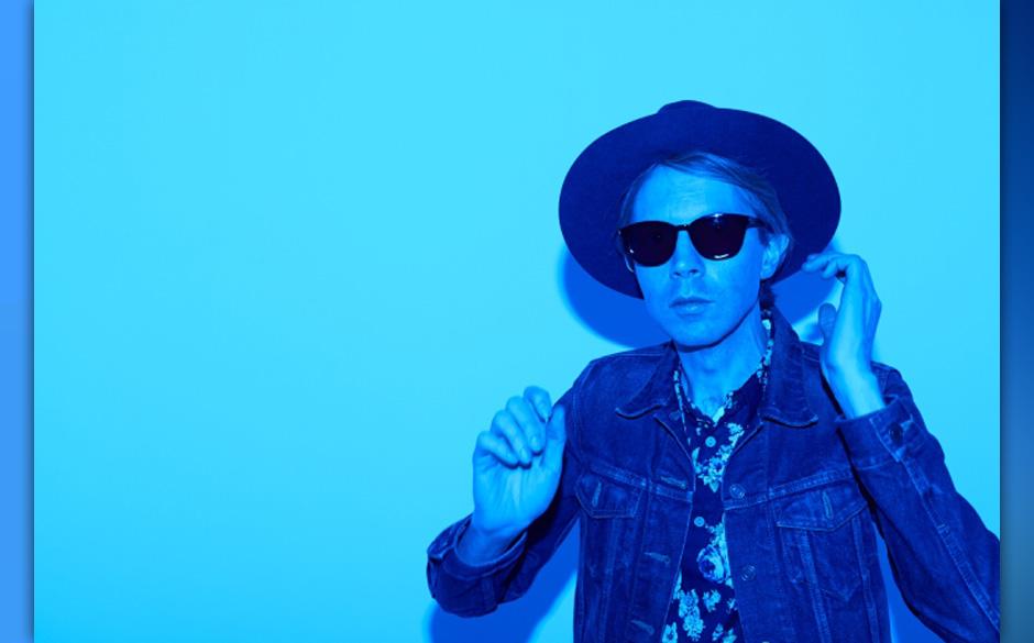 Beck veröffentlicht am 28. Februar 2014...