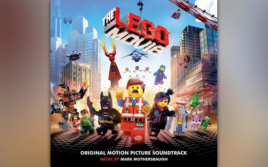 Zum Film 'Lego Movie' haben...