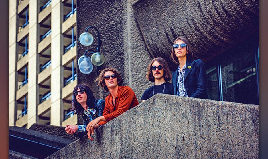Telegram in der Newcomer-Hotlist 'Die beste Musik 2014'