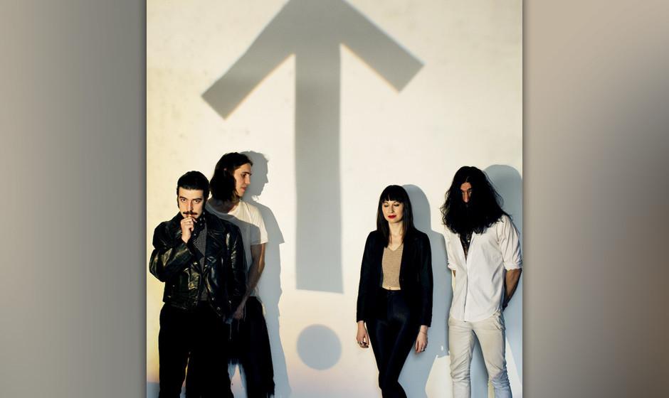 Retro-Pop mit Liebe zur großen Melodie: MT setzen eine alte Idee punktgenau um.