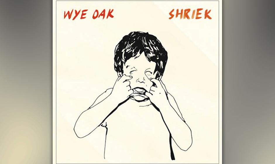 Das Video zur ersten Single 'The Tower' von Wye Oaks 4. Studioalbum ist online.
