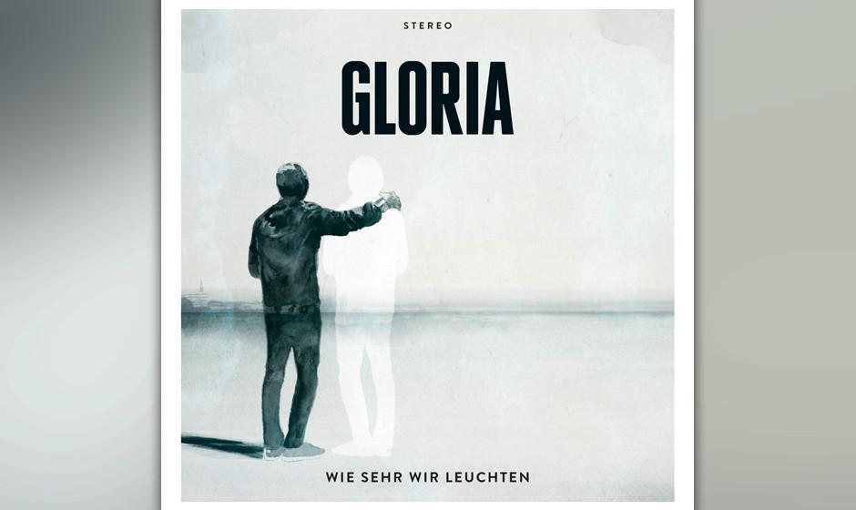 So sieht die neue Single von Gloria aus.
