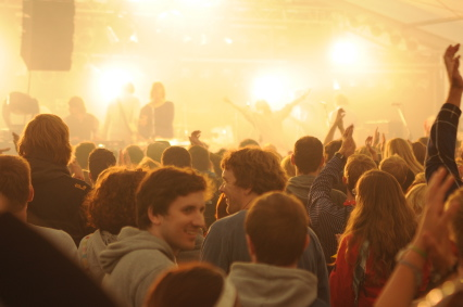 Immergut Festival 2011
