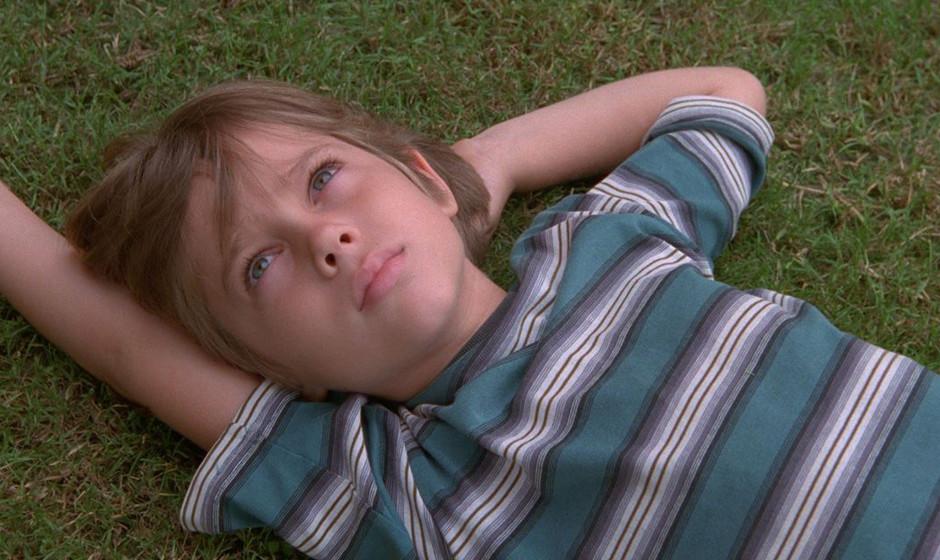 'Boyhood' ist der neue Film...