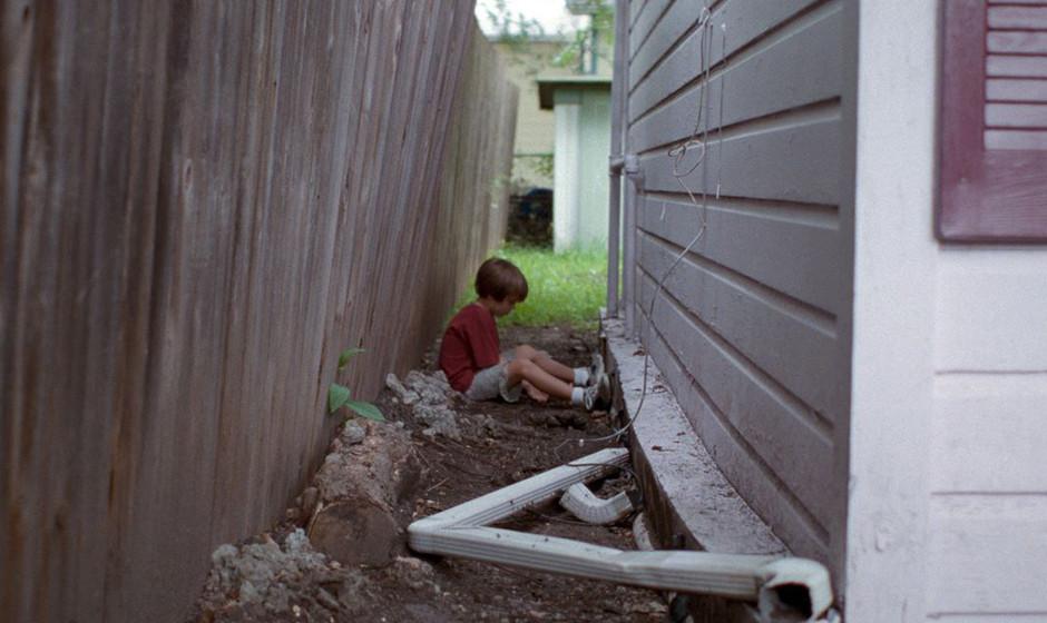 ...des 'Before Sunrise'-Regisseurs Richard Linklater.