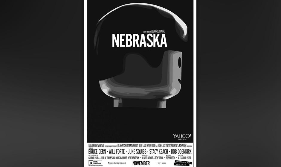 'Nebraska' als Lego-Version