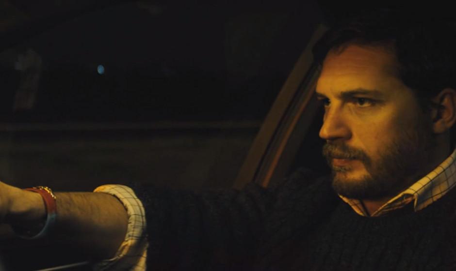 Tom Hardy als Alleinunterhalter im Trailer zu Steven Knights neuem Film 'Locke'