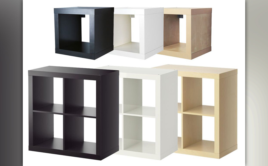 vinyl liebhaber trauern um das expedit regal. Black Bedroom Furniture Sets. Home Design Ideas