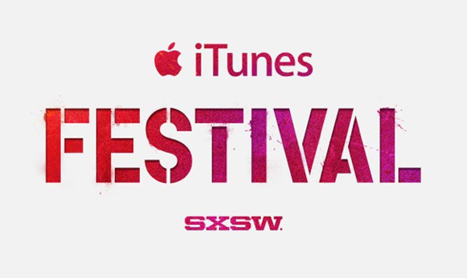 Das ITunes Festival in den USA findet vom 11. 15. März 2014 im Rahmen der 'SXSW' statt. Folgende Bands treten u.a. auf: