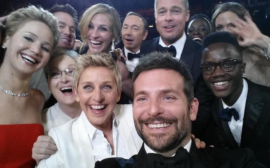 Die Oscars 2014 - alle Gewinner...