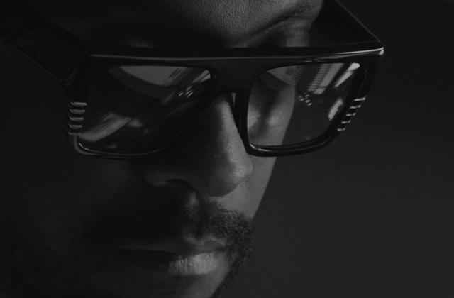 Teaser zu will.i.am's  (Sonnen)Brillen-Kollektion