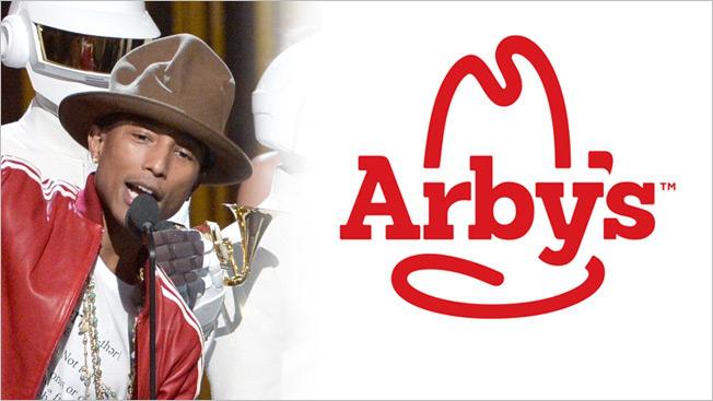 Von Pharrell zu Arby's: Der Mountain Hat hat seinen Besitzer gewechselt
