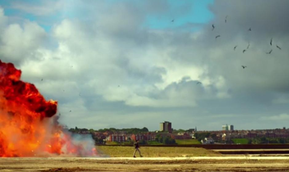 'Utopia' ist ab dem 19. März auf RTL Crime zu sehen.