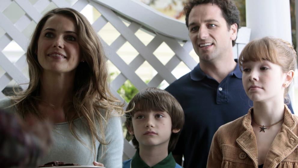 The Americans: Eine schrecklich nette Familie...