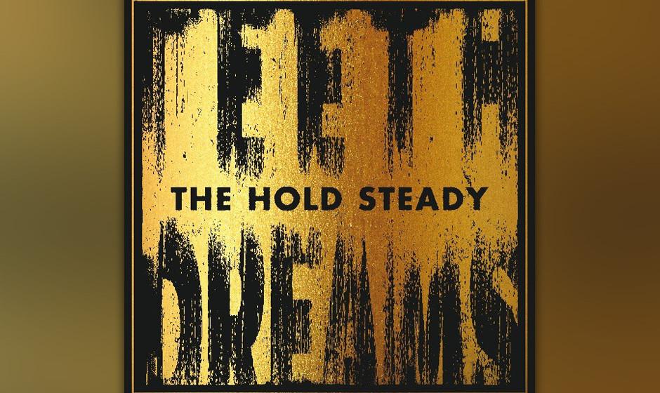 ... ihr neues Album TEETH DREAMS.