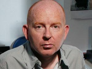 Alan McGee gründete das Label Creation und entdeckte Bands wie Oasis, My Bloody Valentine und Primal Scream.
