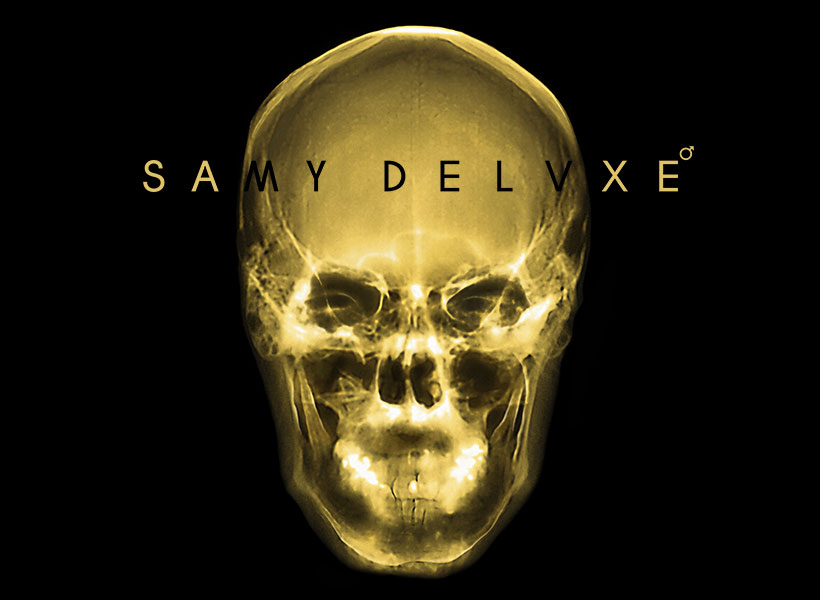 Mit MÄNNLICH meldet sich Samy Deluxe zurück