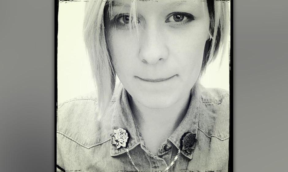 Tingelt gerade an der US-Westküste herum: Kristina Baum