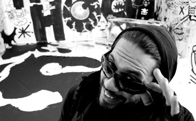 MÄNNLICH ist das neue Studioalbum von Samy Deluxe