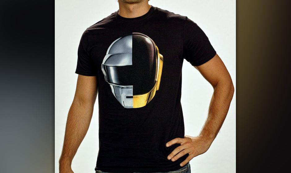 RANDOM-ACCESS-MEMORIES-Merchandise: Daft Punk verkauft \