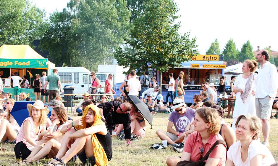 Das Greenville Festival 2014 hat neue Bands bestätigt. So werden nun auch die...
