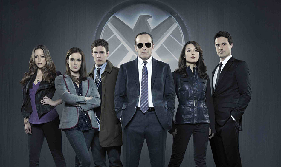 "Futter für die Fans des Marvel-Universums: ""Agents of SHIELD'"