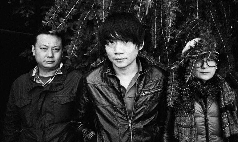 In Chinas Indie-Kreisen recht bekannt: RetrOS, die bereits mit Brian Eno zusammenarbeiteten.