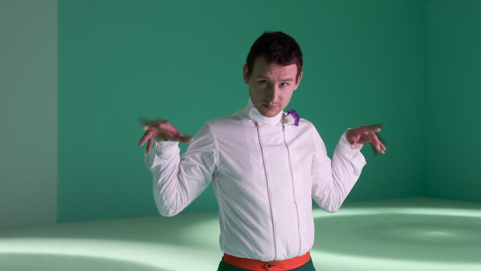 Das sind die Lieblingssongs von Henning 'DJ Phono' Besser von Deichkind: