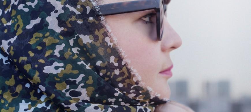 Miss Platnum hat ihr neues Album GLÜCK UND BENZIN am 14. März 2014 veröffentlicht.