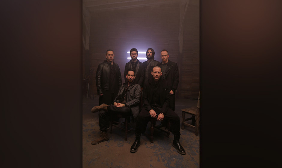 Noch immer im Dienst, noch immer erfolgreich: Linkin Park 2014