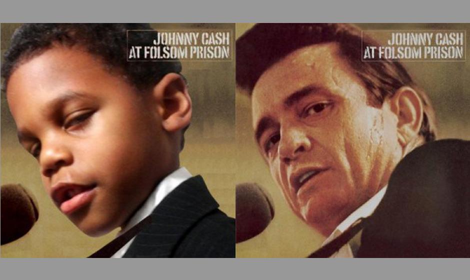 Johnny Cash - 'At Folsom Prison'