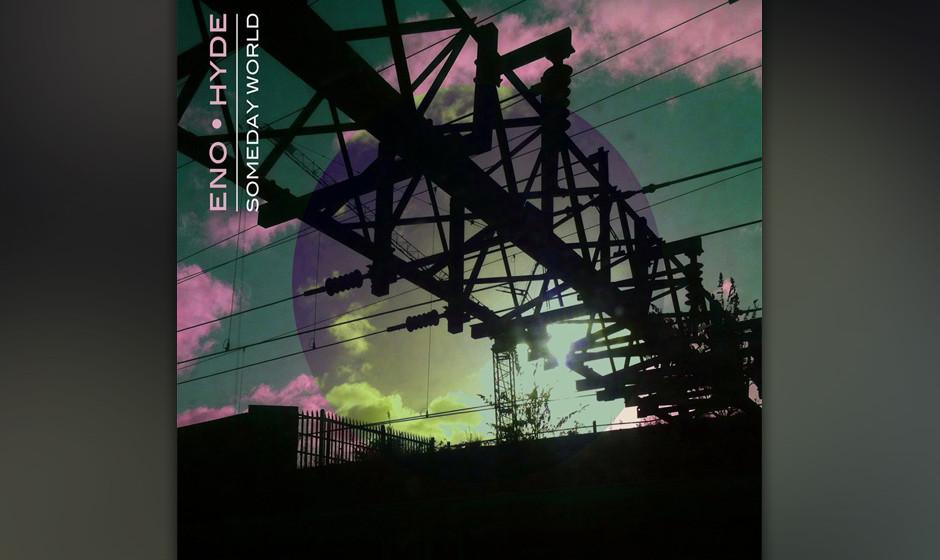 Eno/ Hyde - SOMEDAY WORLD