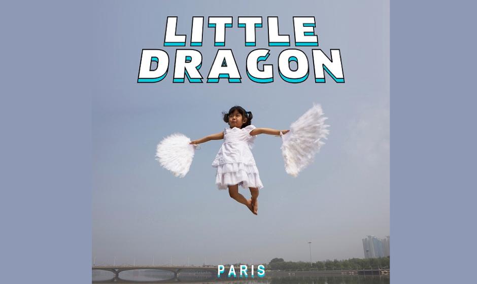 'Paris' ist die zweite Singleauskopplung von NABUMA RUBBERBAND,...