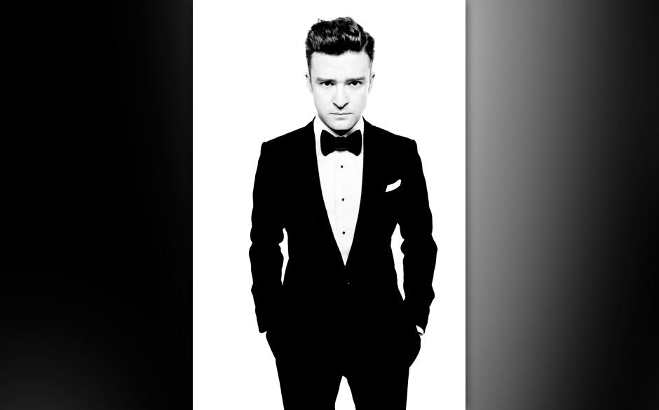 Justin Timberlake und...