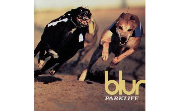 Blur - Parklife (EMI)