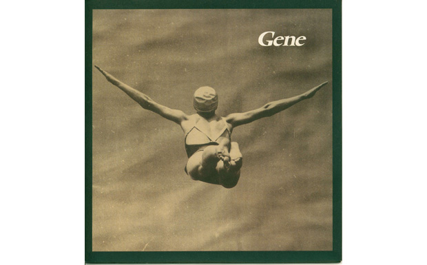 Gene - Olympian