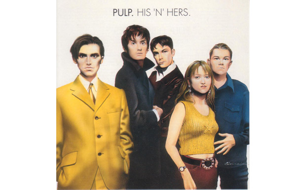 Pulp - His'N'Hers (Universal)