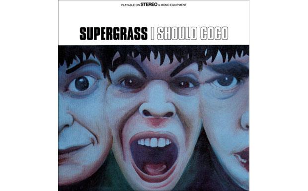 Supergrass - I Should Coco (EMI)