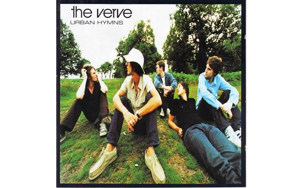 The Verve - Urban Hymns (EMI)