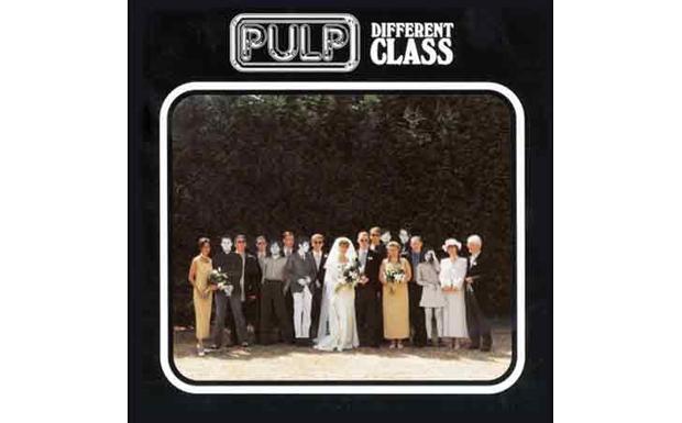 Pulp - Different Class (Universal)