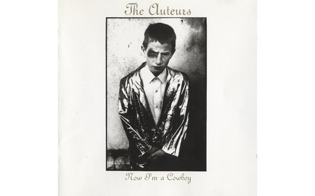 The Auteurs - Now I'm A Cowboy (EMI)