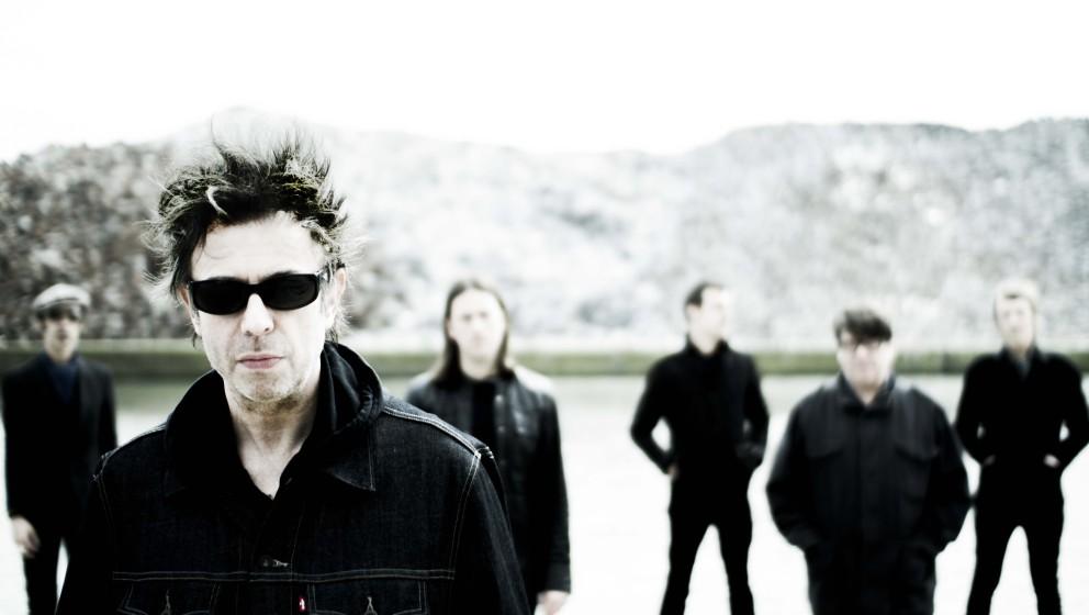 Echo & the Bunnymen 2014